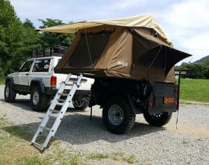 Highland Expedition Outfitters T3