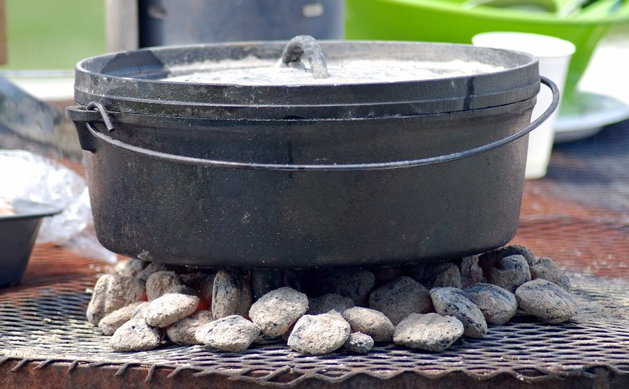 5 Dutch Oven Recipes for National Junk Food Day