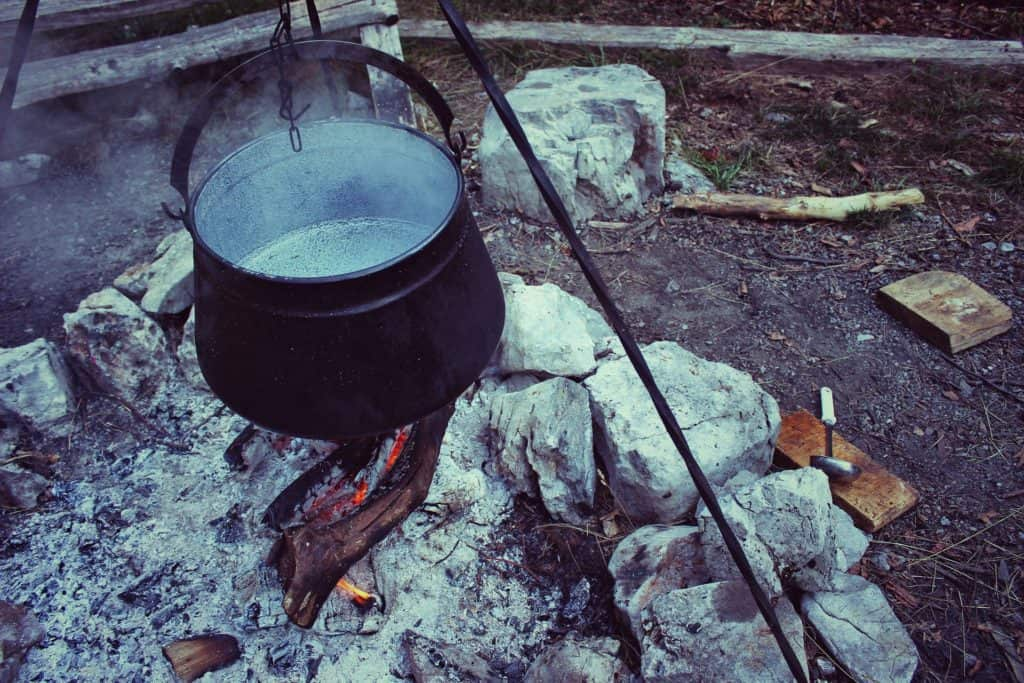 Three Camping Mistakes to Avoid If You Want to Have a Safe, Fun Adventure