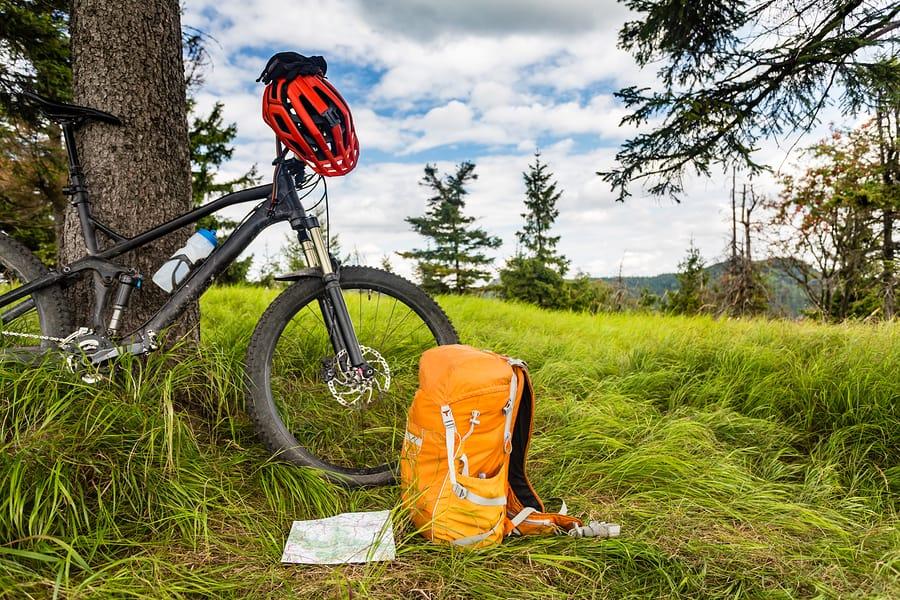 Bikepacking 101:  A Basic Understanding for Beginners