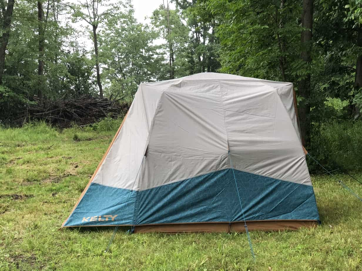 Kelty Sequoia Tent