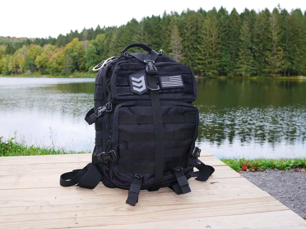 3V Gear Velox II Tactical Bag