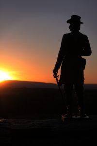 Gettysburg PA Battlefield