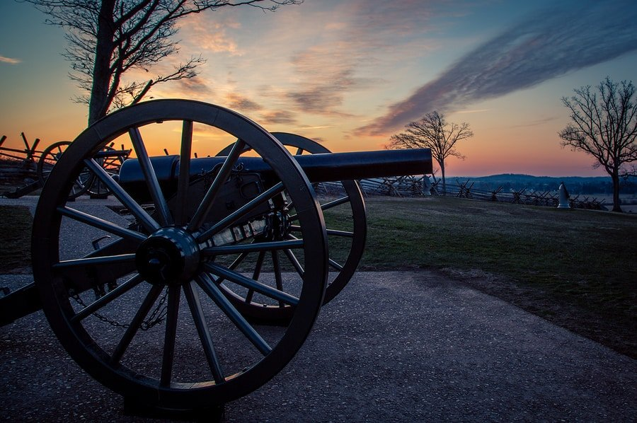 Things To Do in Gettysburg PA